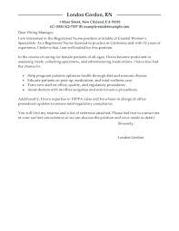 Letter Of Intent Nursing - Recordplayerorchestra.com