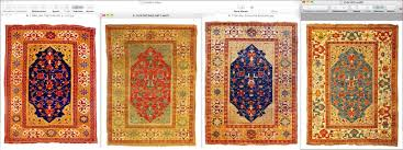 stefano is well known and respected in the field of transylvanian rugs he has two books that i know of