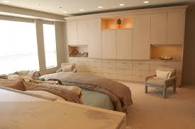 Designs For Wardrobes In Bedrooms Enchanting NYC Custom Built Bedroom WalkIn ReachIn Closets Wardrobes