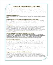 Fact Sheet Samples Free Premium Templates Public Relations Format ...