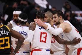 NBA playoffs second round: Three ...