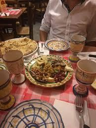Pizzeria La Ciociara (Forno a Legna) nella città Nettuno