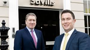 Savills new head of residential is a Dubliner returned from Notting Hill