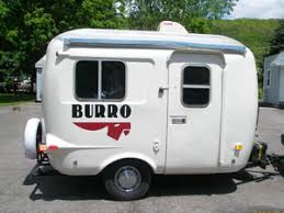 Small Picture Burro Travel Trailers