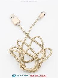 Купить за 760 рублей Кабель магнитный <b>USB</b> - Type-C с ...