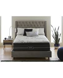 Beautyrest Black Vivianne 15 Luxury Firm Pillow Top Mattress Set