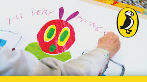the very hungry caterpillar eric carle creates 45th anniversary collage