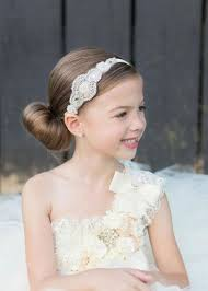 Hairstyle Suggestions 21 super cute flower girl hairstyle suggestions to make decor 2910 by stevesalt.us