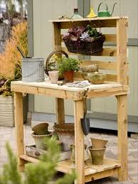 uses for old pallets 30