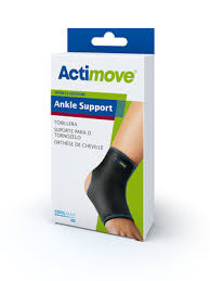 Actimove® <b>Ankle Support</b> - <b>Sports</b> Edition
