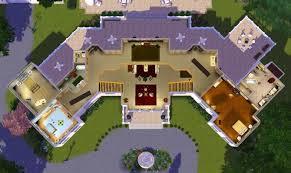 Simple Mansion House Flooring Placement  Home Plans U0026 Blueprints Floor Plans Mansion