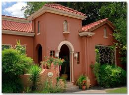 outdoor paint colorsHOW TO CHOOSE AN EXTERIOR PAINT COLOR  Boxhill Design