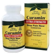 EuroPharma - Terry Naturally <b>Curamin Extra Strength</b> with BCM-95 ...