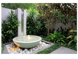 Modern Water Features Download Water Feature For Small Garden Solidaria Garden