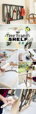 50 Easy Diy Hanging And Floating Wall Shelves On A Budget