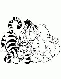 25 Vinden Kleurplaat Winnie The Pooh Mandala Kleurplaat Voor Kinderen