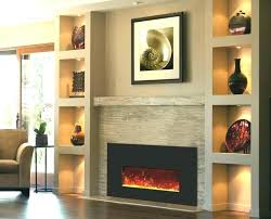 ventless gas fireplace inserts insert menards for vent free installation