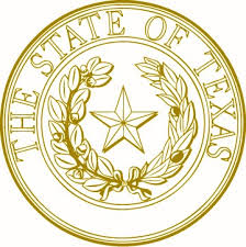State of Texas Seal – Texas Veterans Commission