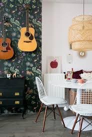 Compacte Woonkamer Kies Voor Een Ronde Tafel Interior Junkie