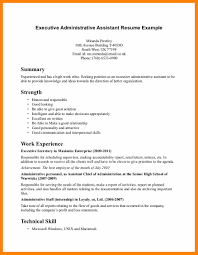 9 Medical Administrative Assistant Resume Free Ride Cycles