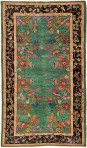 Samarkand & Khotan Rugs