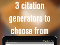 Apa Maker Free Citation Generator Lite 8 3 11 Free Download