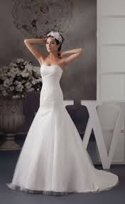 cheap strapless wedding dresses online shop wholesale retail
