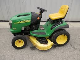 how to replace a pto clutch john deere l120