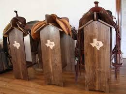 Saddle Display Stands Saddle Stand 20
