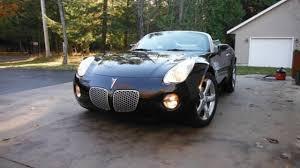 2006 Pontiac Solstice Convertible for sale near Menominee ...