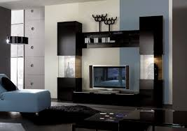 tv wall unit designs for living room in india