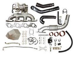 Diesel Turbo Systems - K.L.SPowerGroup