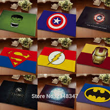 collection in justice league area rug compare s on superman rug ping low