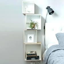 ikea bedroom storage ideas small box wall