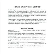 Sales Contracts Templates Sample Car Sales Contract Agreement ...