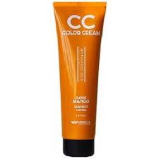 Brelil CC <b>CREAM Колорирующий крем</b> с ароматом Манго 150 мл ...
