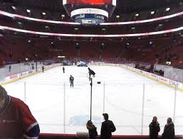 Bell Centre Section 107 Seat Views Seatgeek