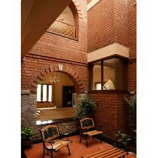 red bricks elevation wall tiles 5 10
