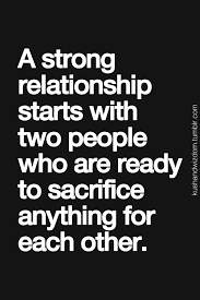 Strong Relationship Quotes We Both Paid A High Price For Our Lovebut God Had Bigger Plans 2