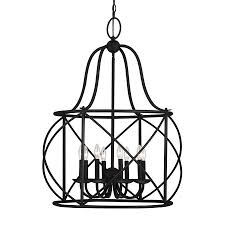 sea gull lighting turbinio 29 5 in 8 light blacksmith country cottage cage chandelier