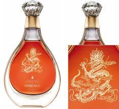 L'<b>Essence de</b> Courvoisier du Dragon cognac | <b>Cigars</b> and whiskey ...