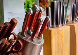 the best kitchen knife storage clever solutions