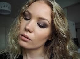 hooded and deep set eyes makeup