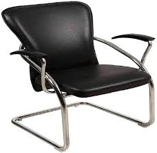 <b>Leather Office Chair</b>