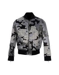 neil barrett er grey men coats and jackets neil barrett leather jacket 2017 100 quality guarantee