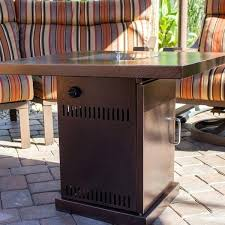propane patio heater with table. Interesting Table Patio Heater Table Outdoor Fire Pit Reviews Tall Propane  With To