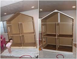A Diy American Girl Doll House