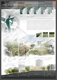Landscape Design Presentation Board David Williams Integrated Design Project 2013 By David