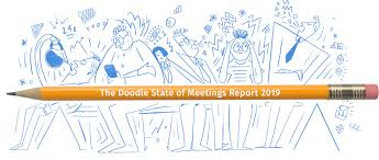 <b>Doodle</b> presents: The State of Meetings Report 2019 - <b>Doodle</b> Blog