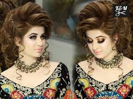 enement makeup with hair do beauty